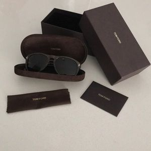 Mens Tom Ford sunglasses